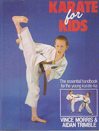 9780091745905: Karate for Kids