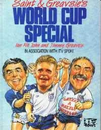 9780091746292: Saint & Greavsies World Cup Special