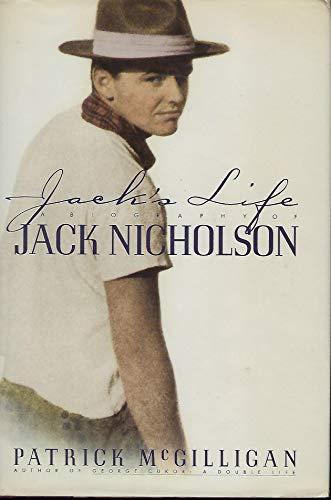 9780091746315: Jack's Life: Biography of Jack Nicholson