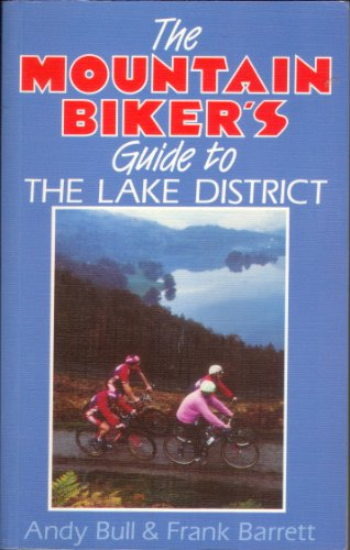 9780091746452: The Mountain Bike Guide to the Lake District