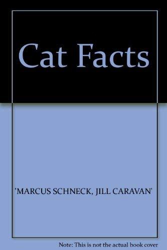 9780091746667: Cat Facts