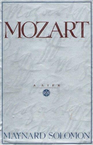 9780091747046: Mozart: A Life
