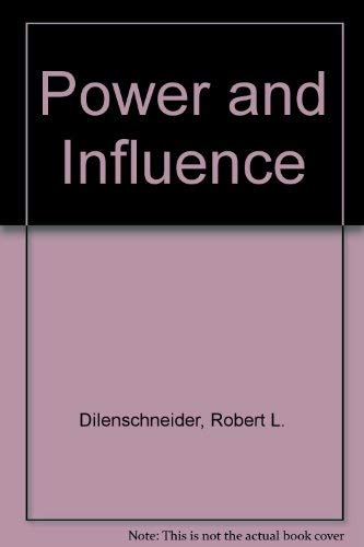 9780091747206: Power and Influence