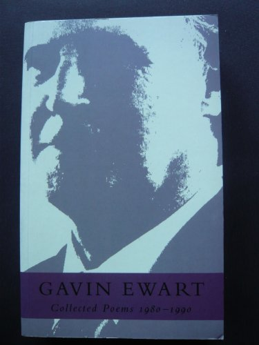 9780091747565: Collected Poems: 1980-1990