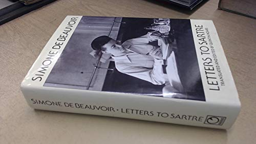9780091747749: Letters to Sartre