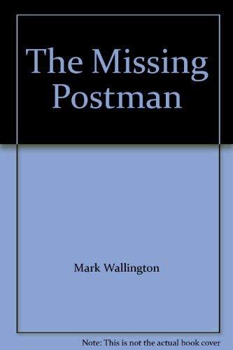 9780091748401: The Missing Postman
