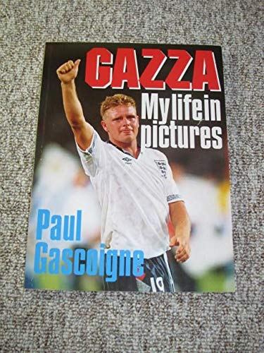 9780091748692: Gazza: My Life in Pictures