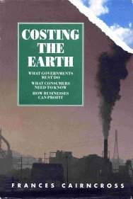 9780091749187: Costing the Earth