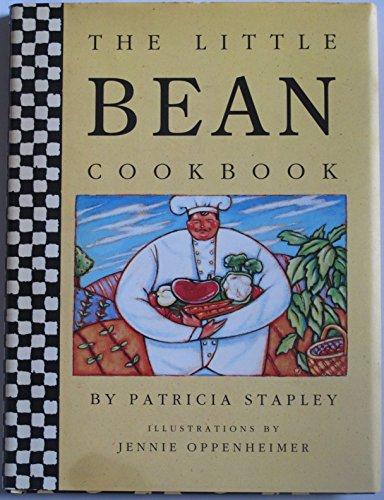 9780091750060: The Little Bean Cookbook
