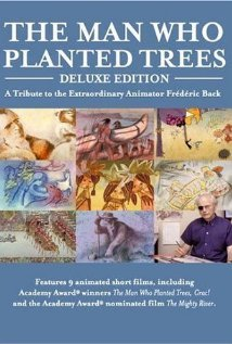 9780091750152: The Man Who Planted Trees [VHS]