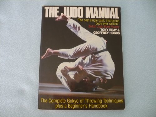 9780091750206: The Judo Manual