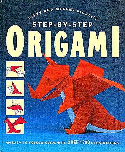 9780091750602: Step By Step Origami :