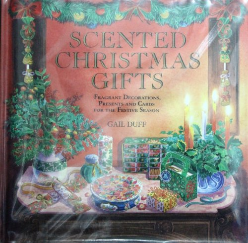 9780091750619: Scented Christmas Gifts