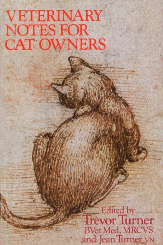 9780091751036: Veterinary Notes For Cat Owners