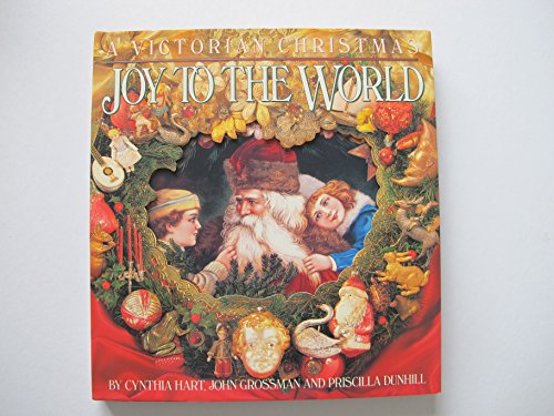 9780091751791: Joy to the World: Victorian Christmas