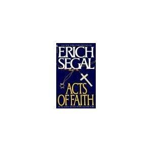9780091751814: Acts of Faith