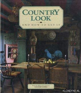 Country Look: Decorating Projects and Ideas for Every Room: Mary Seehafer Sears