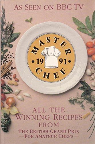 9780091752156: Masterchef 1991