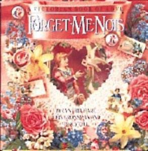 9780091752811: Forget-Me-Nots: A Victorian Book of Love