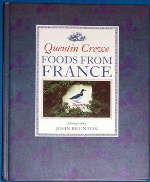 9780091752897: Foods from France