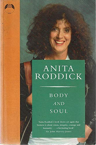 9780091752927: Body & Soul