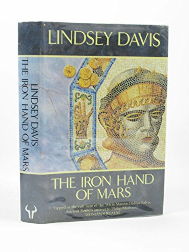 9780091753337: The Iron Hand of Mars