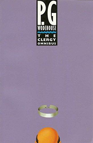 9780091753351: The Clergy Omnibus