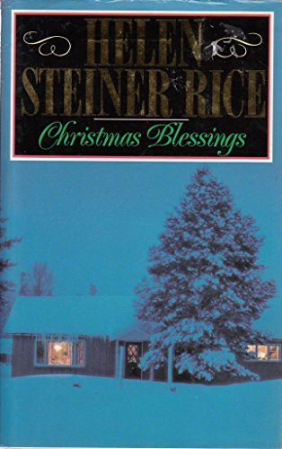 9780091753467: Christmas Blessings