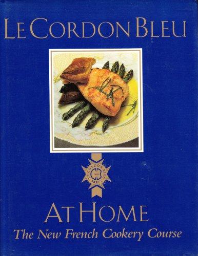 9780091753511: Le Cordon Bleu at Home