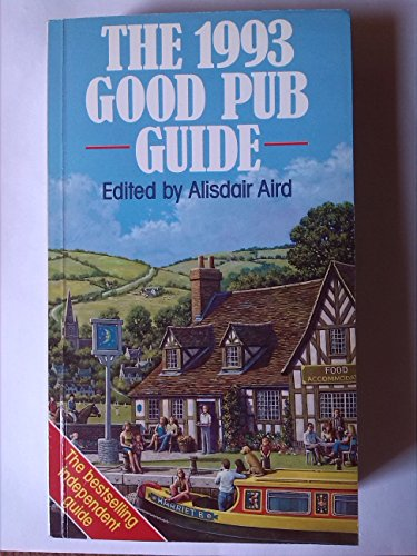 9780091753832: The Good Pub Guide 1993