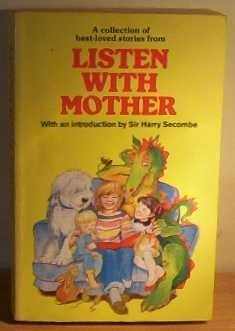 9780091754105: Listen With Mother