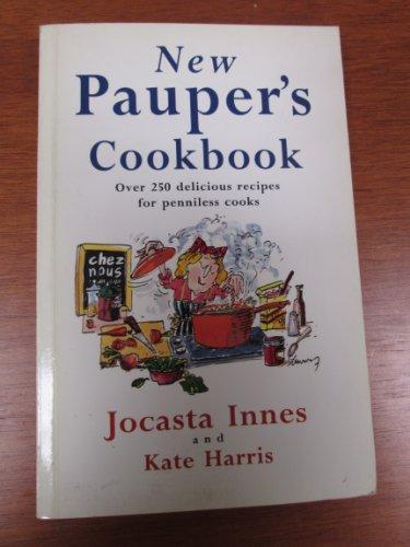9780091754341: New Pauper's Cookbook