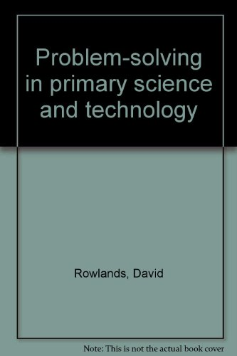 9780091756826: Problem Solving in Primary Science and Technology: Children's Workpak