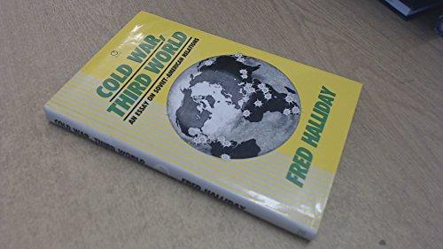 9780091757694: Cold War, Third World: Essays on Soviet-American Relations in the 1980's (Radius Books)