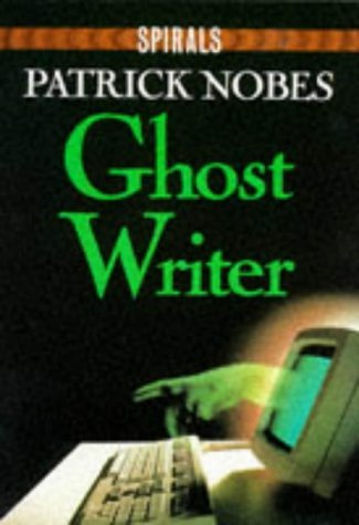 9780091759322: Ghost Writer (Spirals)