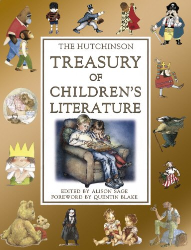 9780091761448: The Hutchinson Treasury of Children's Literature