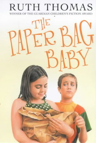 9780091761462: The Paper Bag Baby
