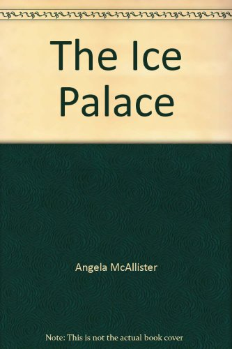 9780091761592: The Ice Palace