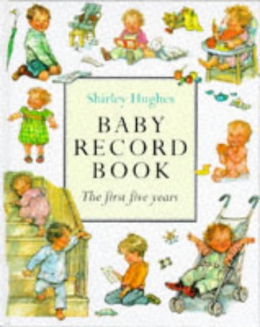9780091761752: Baby Records Book (Stationery)