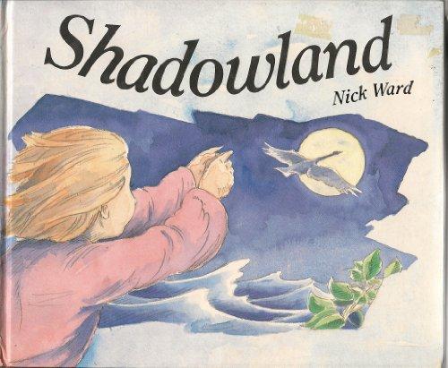 9780091762117: Shadowland