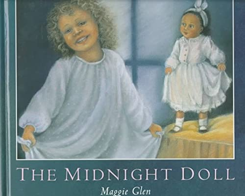 9780091762186: The Midnight Doll