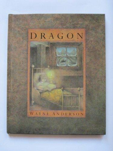 9780091763619: Dragon