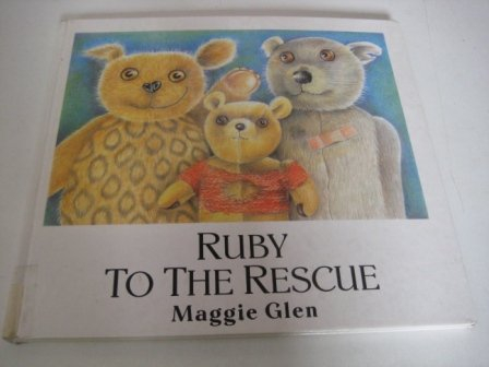 9780091763817: Ruby to the Rescue