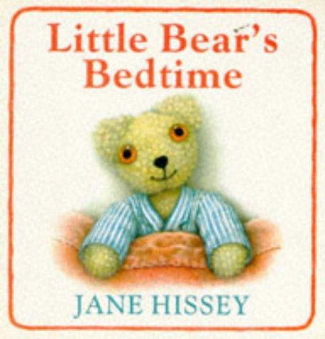 9780091763862: Little Bear's Bedtime (Old Bear)