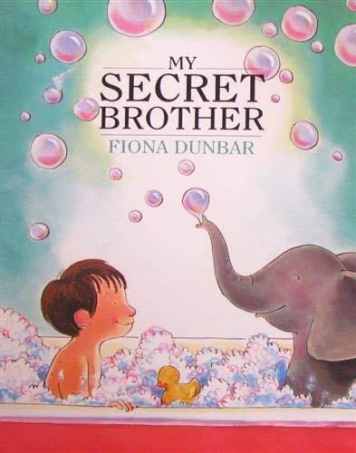 9780091764029: My Secret Brother