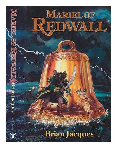 9780091764050: Mariel of Redwall - SIGNED