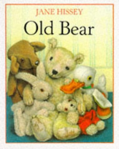 9780091764067: Old Bear