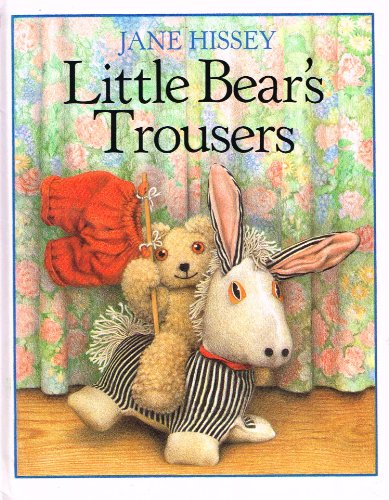 9780091764074: Little Bear's Trousers