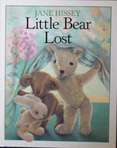 9780091764081: Little Bear Lost