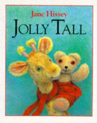 9780091764098: Jolly Tall